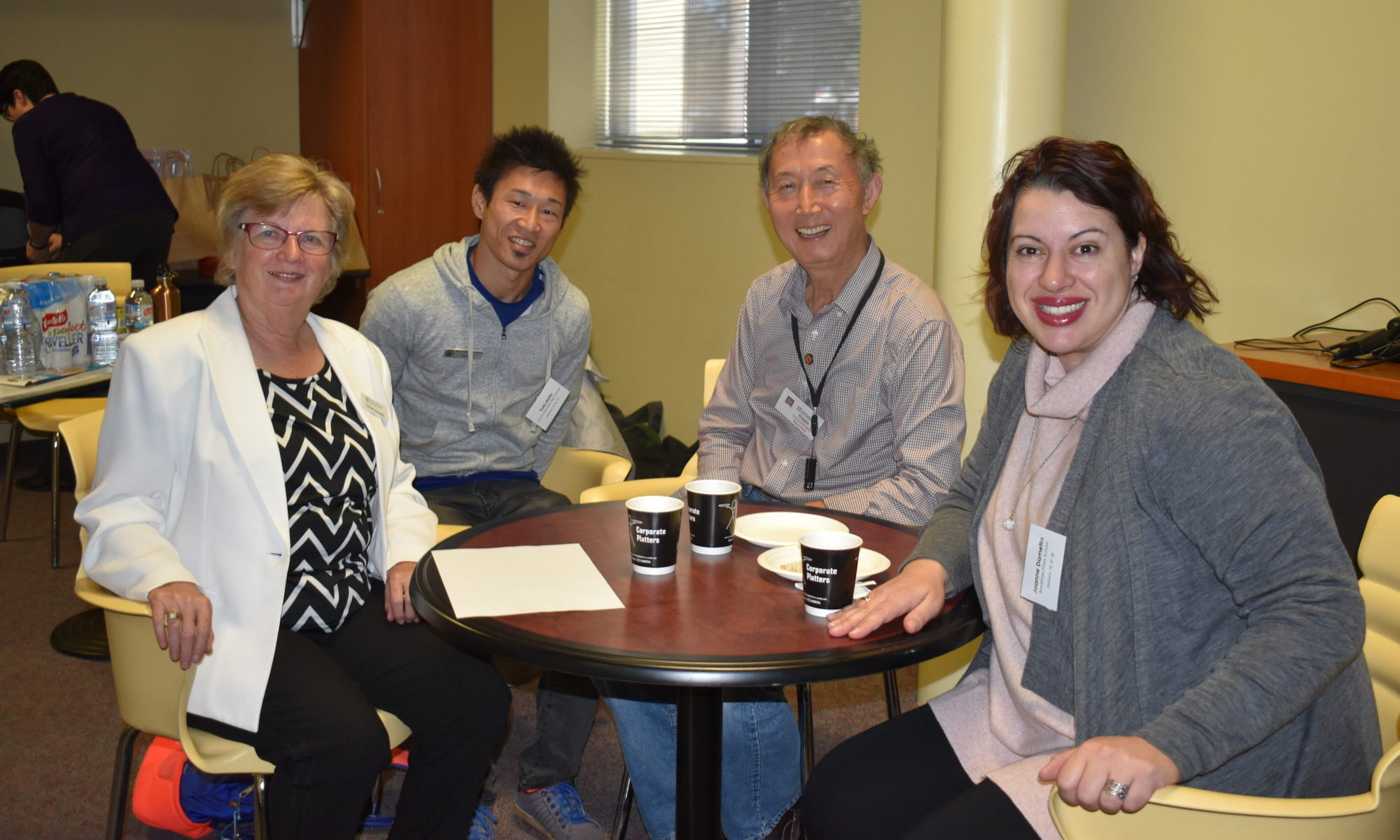 Japanese Language Teachers Association of South Australia